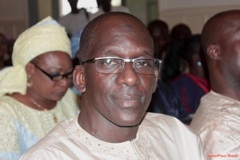 "Le reportage de la BBC : un ""grand média-mensonge"" pour le ministre Abdoulaye Diouf SARR"