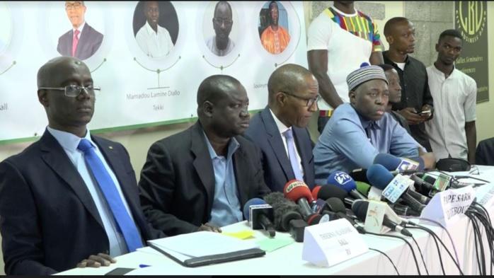 Dossier Petrotim : « Macky Sall, Aly Ngouille Ndiaye et Abdou Aziz Mbaye savaient que les informations présentées dans le rapport étaient fabriquées de toutes pièces»