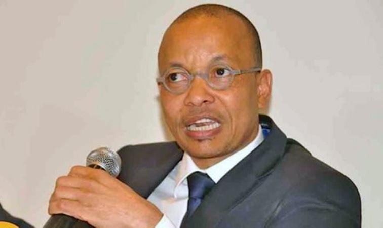 Nomination : Souleymane Jules DIOP trouve un poste hors du pays