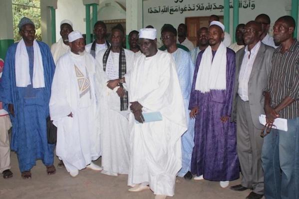 Scandale Petro-Tim : La ligue ses Imams et prédicateurs du Sénégal s'implique