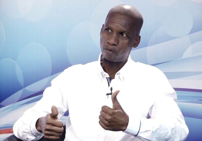 """Clédor Sène """"banni"""" par un média  sénégalais"""