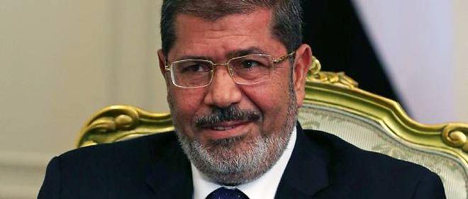 Décès de l'ex-président égyptien Mohamed Morsi