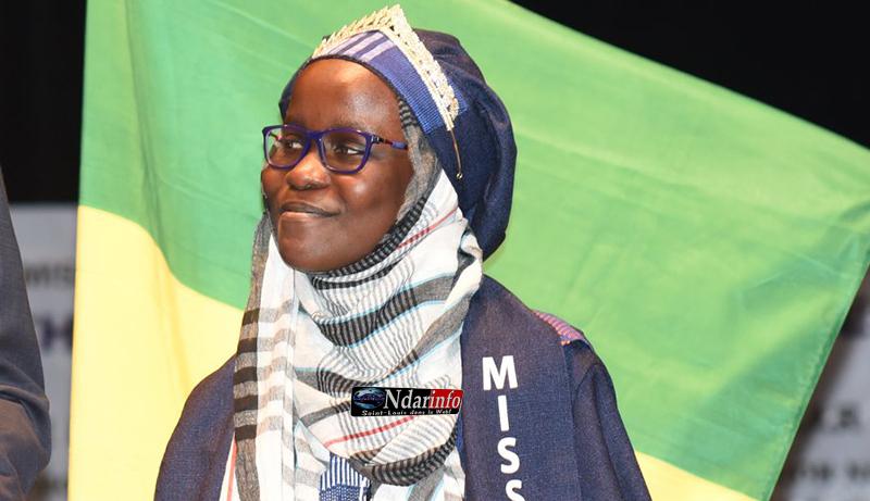 Saint-Louis, championne des mathématiques !