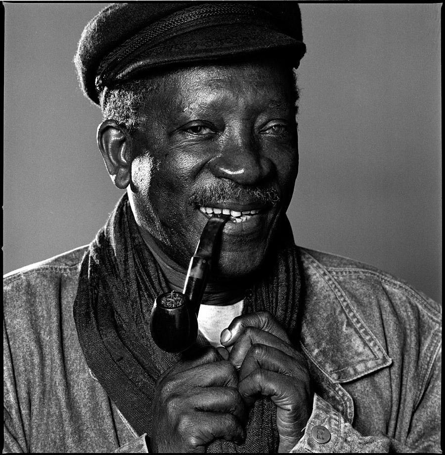 Saint-Louis : hommage à Sembène Ousmane