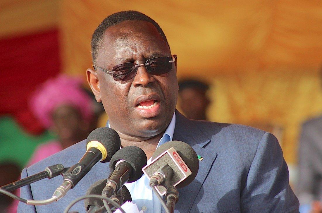 Grâce au trafiquant de médicaments Amadou Oury Diallo : Macky Sall fait de graves révélations