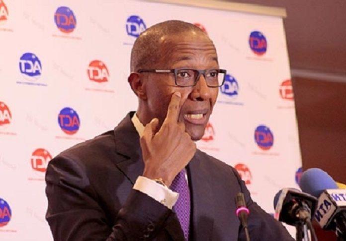 Abdoul MBAYE réagit à la confirmation de KASSE: « Aliou SALL  a donc menti.…»