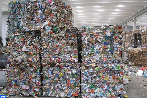 Le Sénégal importe chaque mois 1000 tonnes de déchets plastiques venant des États-Unis