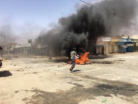 Mauritanie: montée de colère dans les quartiers populaires