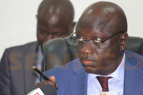 """Cheikh Tidiane SECK : """" Pourquoi Serigne Bassirou Gueye doit être démis ..."""""""