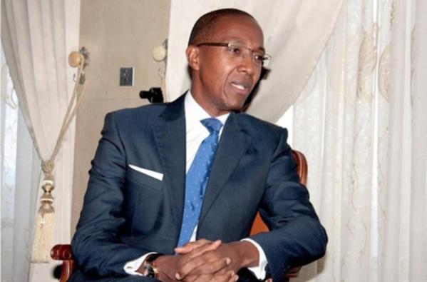 Abdoul Mbaye à sa sortie d'audition : « Je ne suis pas dans une logique de dénonciation mais... Je leur ai remis un document de moins de 100 pages