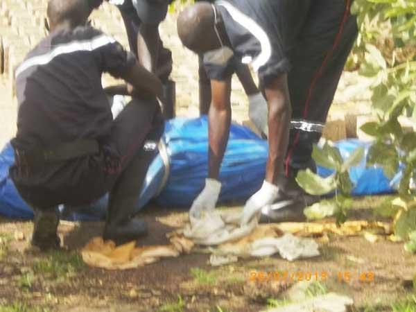 Folie meurtrière à Tambacounda: Une deuxième personne égorgée