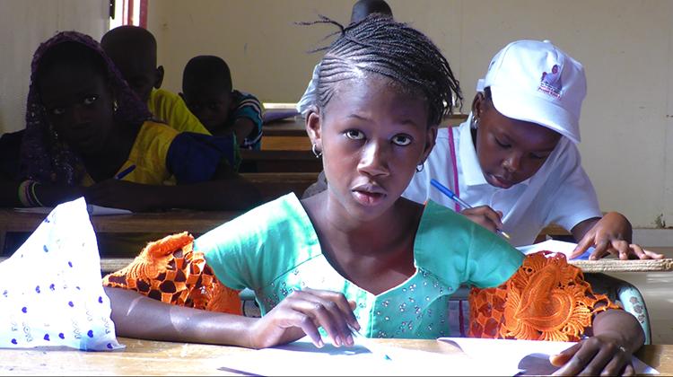 Promotion de l'excellence : Les GDS préparent leur fête pour les meilleurs élèves de sa zone (vidéo)