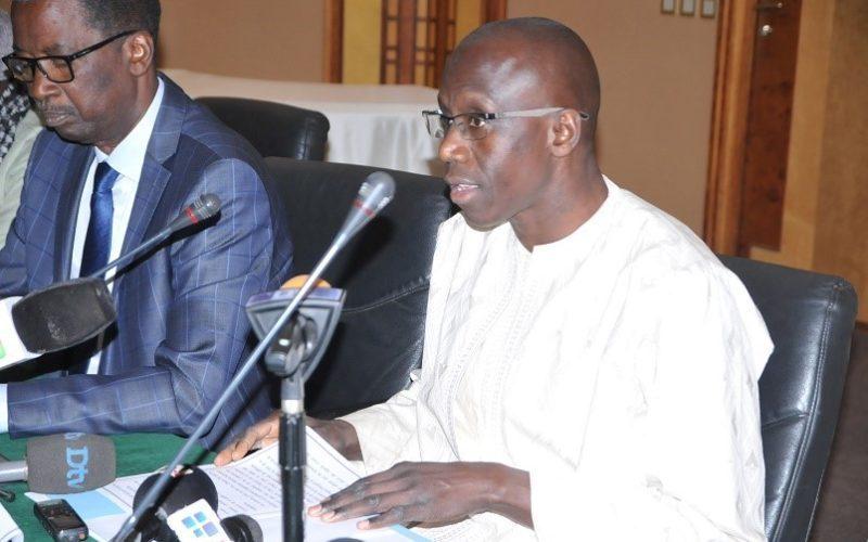Bassirou Samba Niasse nommé Directeur général des Impôts et Domaines (DGID)