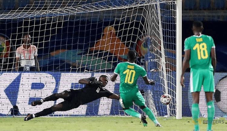 Sadio Mané : «Je ne vais plus tirer les penaltys»