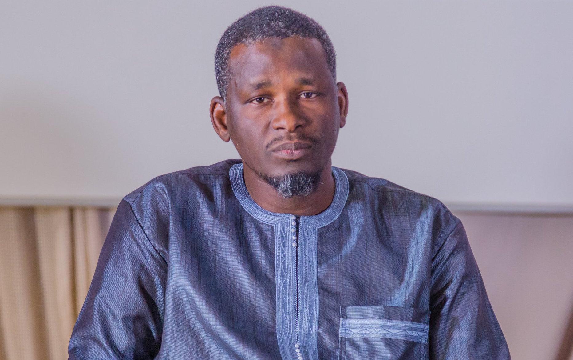 Refus de la promotion de l'homosexualité au Sénégal : Y en a marre exprime son soutien à Elimane KANE, licencié par OXFAM