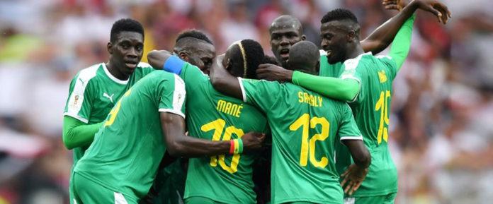 CAN 2019- 1/4 de finale Sénégal vs Bénin: Alfred Ndiaye forfait, Krepin et Ismaila Sarr très incertains !