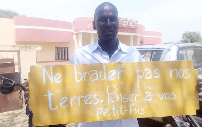 GANDON : les conseillers foncent sur le foncier à 4 mois des élections. Par Nalla MBAYE