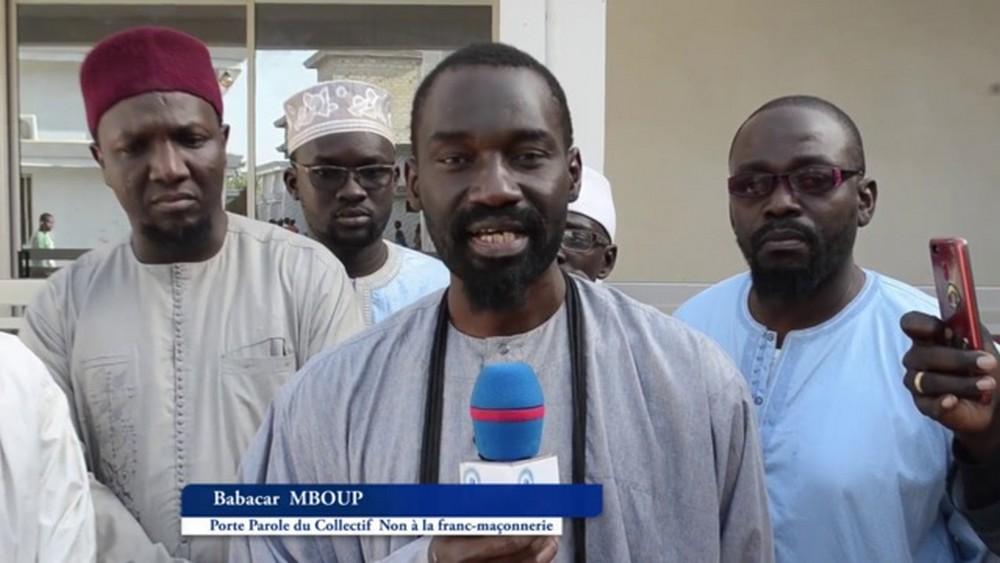 Homosexualité : Le Cadre Unitaire de l'Islam au Sénégal bannit et condamne