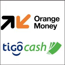 Achats de crédit téléphonique au Sénégal : 92 milliards de F Cfa dépensés en 2018 via Tigo Cash et Orange Money.