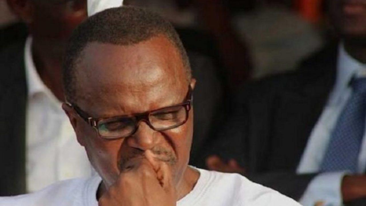 Ousmane Tanor Dieng, portrait d'un homme politique d'une rare élégance !