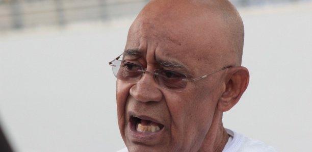 Mahmoud Saleh : « on a mal géré l'affaire Aliou Sall »