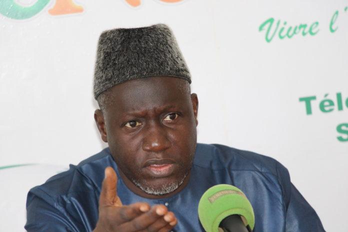 Imam Kanté s'en prend aux imams venus chez Thione Seck