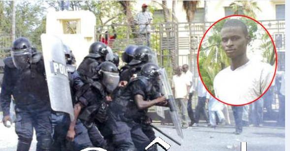Etudiant Bassirou Faye tué à l'Ucad: Boughaleb connaîtra son sort demain mercredi