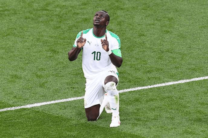 "Sadio Mané : ""In sha Allah, on va les battre…"""