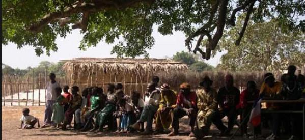 Conflit casamançais : 7 000 réfugiés demandent à regagner leurs villages