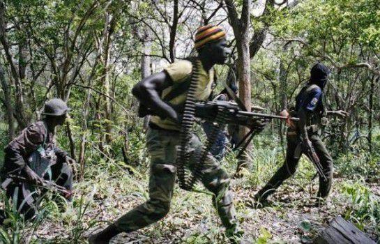 Tambacounda : Le commandant de la brigade de gendarmerie de Koumpentoum tué