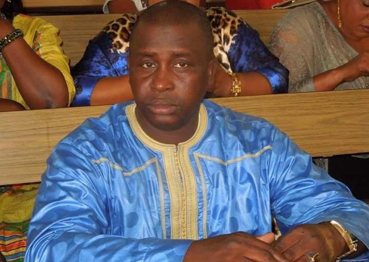 Un des présumés meurtriers du commandant Sané identifié