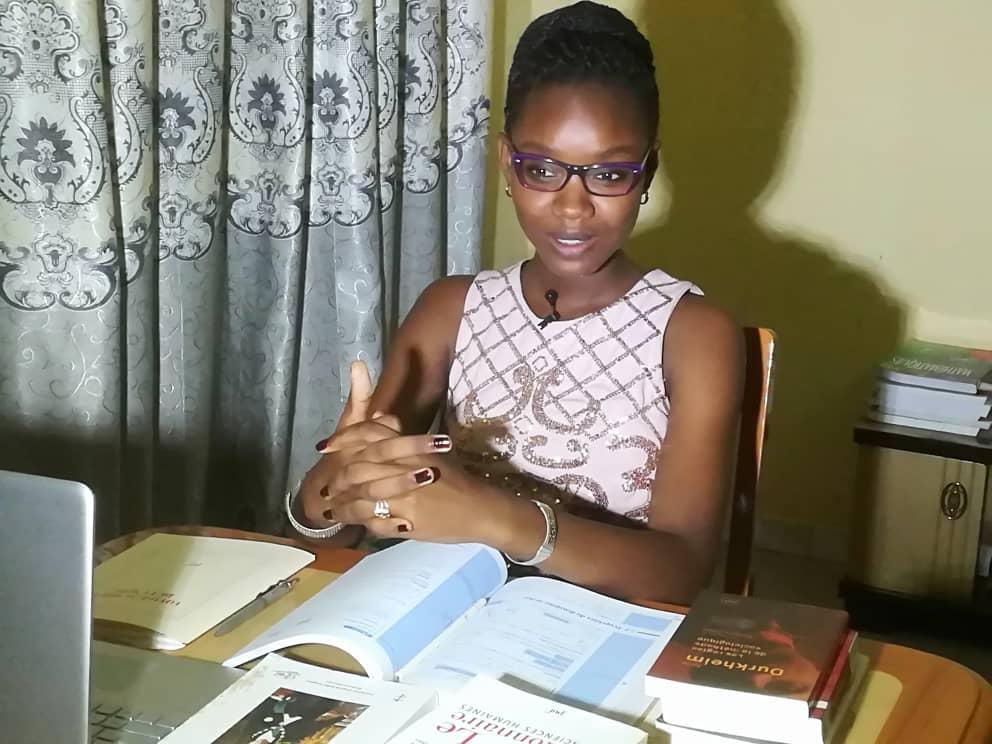 À la rencontre de Diary SOW, une élève hors norme
