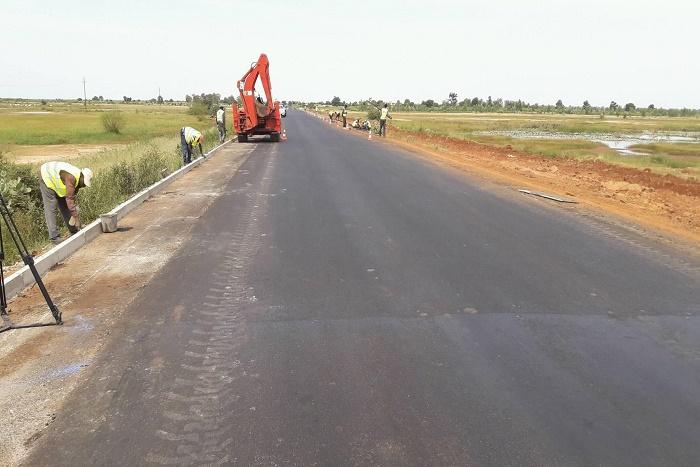 Dakar - Saint Louis: Macky Sall inaugure le tronçon Lompoul-Gandiol, dimanche