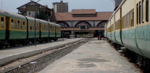 Un historien revient sur les grandes étapes du chemin de fer au Sénégal
