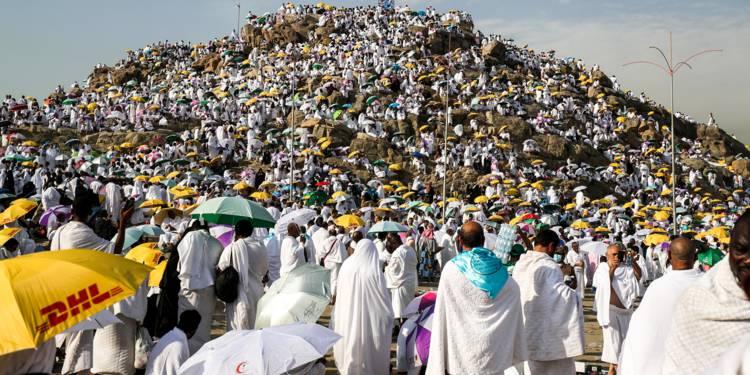 Religion : 10 raisons de jeûner le jour d'Arafat (samedi)