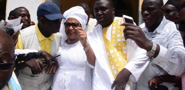 Tension à la Mairie de Dakar : Bamba Fall accuse Soaham Wardini de gestion solitaire et opaque