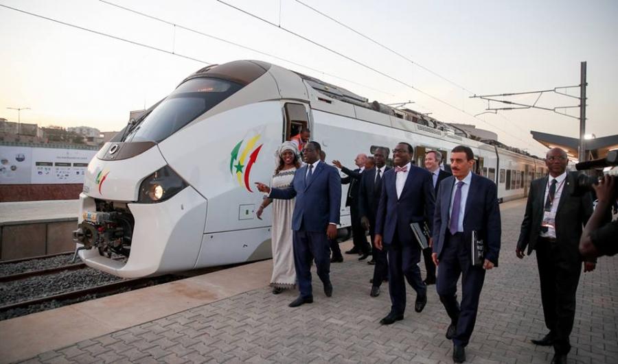 Le Train express régional (Ter) n'est pas prêt de rouler