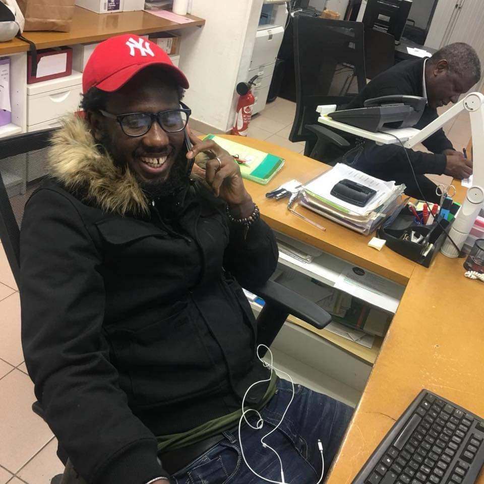 Idrissa Cissé Fall libéré mais son passeport confisqué