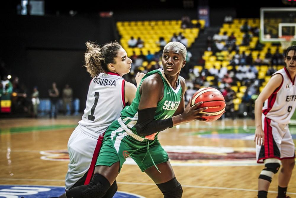 Afrobasket 2019 Dames :  Finales Nigéria/Malia, Sénégal/Mozambique : un plateau de rêve