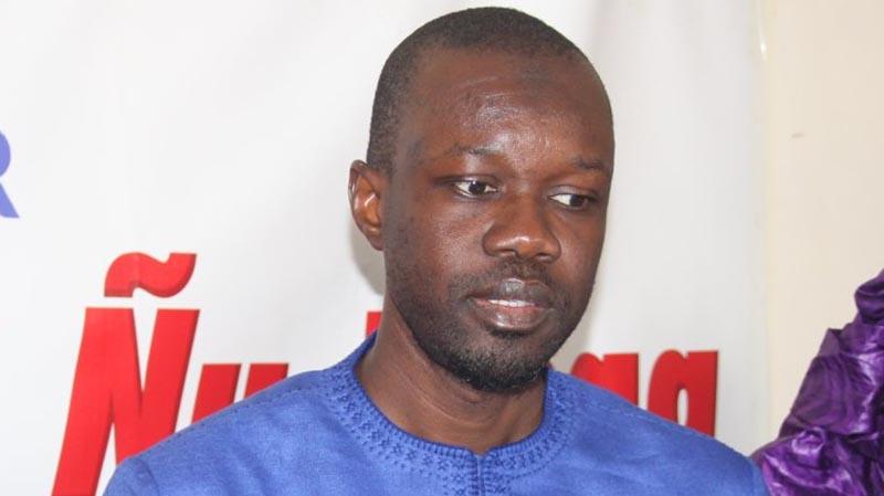 Assemblée nationale : des manoeuvres pour casser Ousmane SONKO