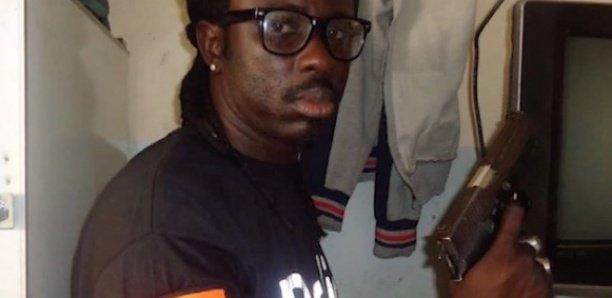 Meurtre de Mafatim Mbaye : El Capo nie