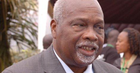 Hommage à Amath DANSOKHO, un homme politique de conviction s'en va ! Par Fernand Nino Mendy
