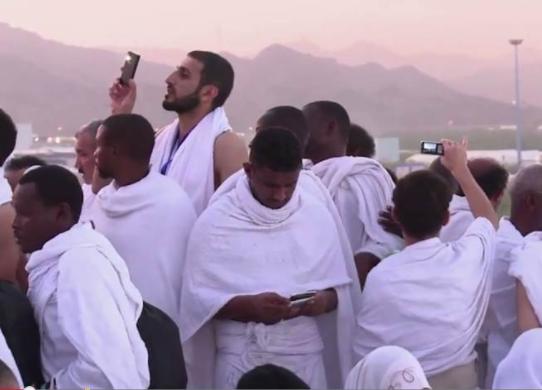 Selfies à la Mecque : Du « Ngistel », selon Imam Kanté