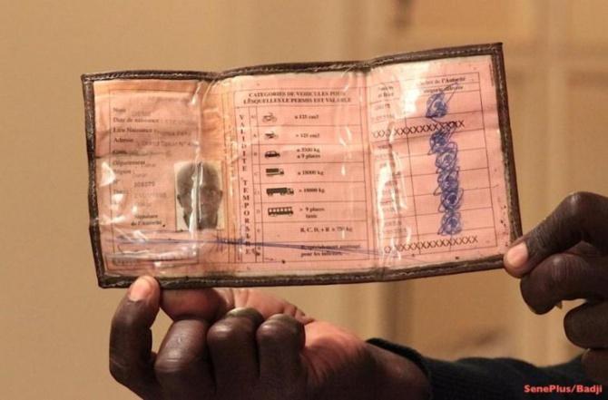 Avis aux automobilistes : À partir du 3 septembre prochain, le permis à papier ne sera plus valable !