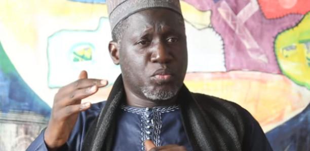 """Interdiction du voile : l'Imam KANTÉ alerte sur un """"courant anti-musulman d'inspiration chrétienne"""""""