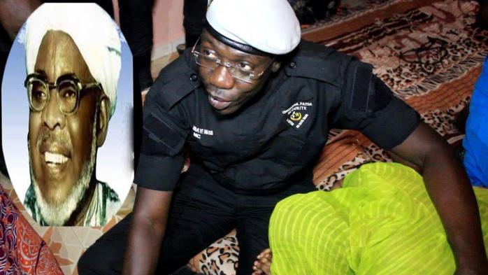 """Histoire générale du Sénégal : Vers une grande manifestation ce vendredi contre """"l'histoire retracée"""" par le professeur Iba Der Thiam sur El Hadj Abdoulaye Niass."""