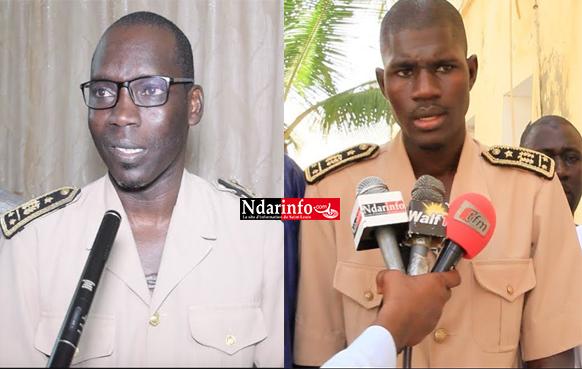 Gouvernance de Saint-Louis : Khadim HANN prend la place d'Amadou DIOP