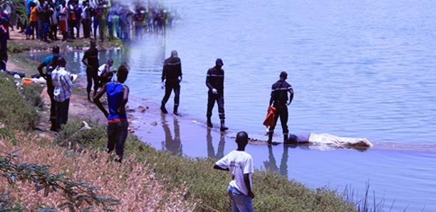 MATAM: 3 jeunes garçons meurent noyés