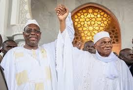 Dialogue National : WADE Rejoint Oumar SARR Autour De La Table De Macky