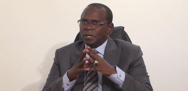 Aymérou Gnigue répond à Sonko : « il se prend pour ce qu'il n'est pas»